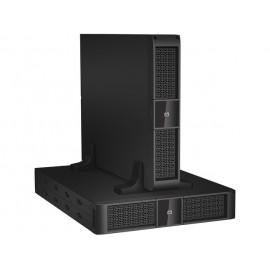 BATTERY PACK RACK 19 cali DLA UPS POWERWALKER VI 1000/1500 RT HID, VFI 1000 RT LCD