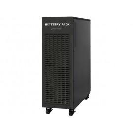 BATTERY PACK RACK 19 cali DLA UPS POWERWALKER VFI CP 3/3