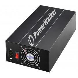 ŁADOWARKA AKUMULATORÓW DLA UPS POWERWALKER EB48 - 15A ZEWNĘTRZNA 720W