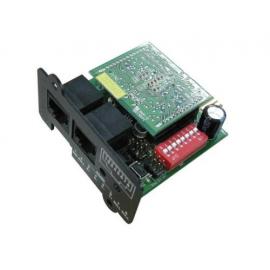 MODUŁ MODBUS DLA UPS POWERWALKER SERII VFI 20000/30000/40000TP 3/3 BX/BE/BI