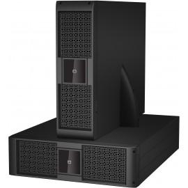 BATTERY PACK RACK 19 cali DLA UPS POWERWALKER VFI 10000P/RT LCD