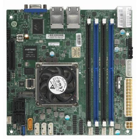 Switch Supermicro SSE-X3348SR