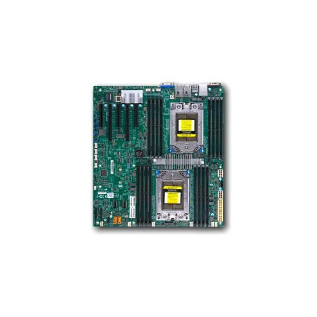 Supermicro MBD-H11DSI-NT
