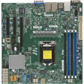 Płyta główna Supermicro MBD-X11SSH-F