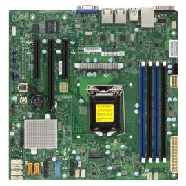 Płyta główna Supermicro MBD-X11SSL-F