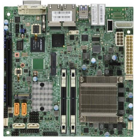 Supermicro MBD-X11SSV-M4F