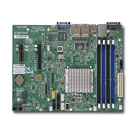 Supermicro MBD-A1SRM-2558F