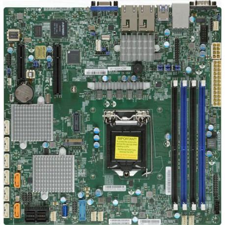 MBD-X11SSH-CTF