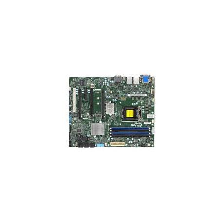 Supermicro MBD-X11SAT-F