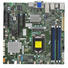 Płyta główna Supermicro MBD-X11SSZ-TLN4F
