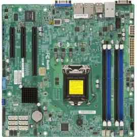 Supermicro MBD-X10SLH-F