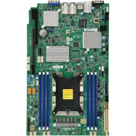 Supermicro MBD-X11SPW-CTF