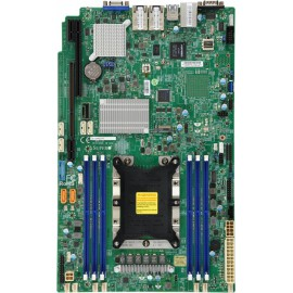 Supermicro MBD-X11SPW-TF