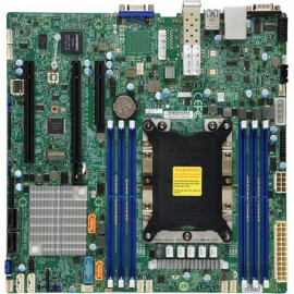 Płyta główna Supermicro MBD-X11SPM-TPF