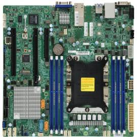 Supermicro MBD-X11SPM-TF