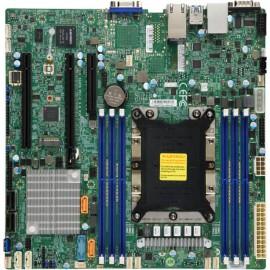 Supermicro MBD-X11SPM-F