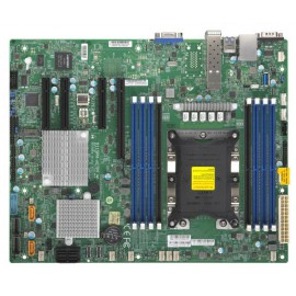 Supermicro MBD-X11SPH-nCTPF