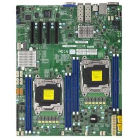 Płyta główna Supermicro MBD-X10DRD-iTP