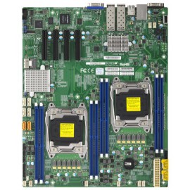 Supermicro MBD-X10DRD-iTP