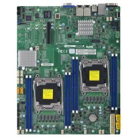 Supermicro MBD-X10DRD-LT