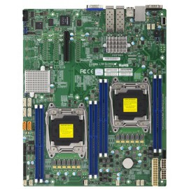 Supermicro MBD-X10DRD-LTP