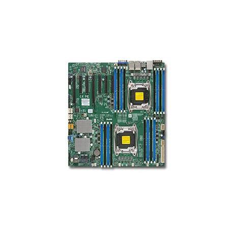 Supermicro MBD-X10DRH-CLN4