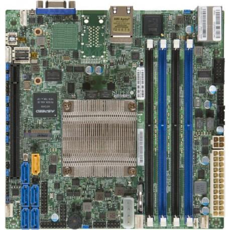 Supermicro MBD-X10SDV-F