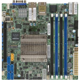 Supermicro MBD-X10SDV-8C-TLN4F