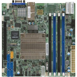 Supermicro MBD-X10SDV-4C-TLN2F