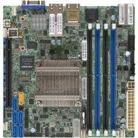 Supermicro MBD-X10SDV-4C-TLN4F