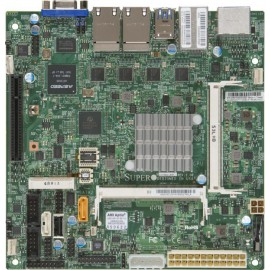 Supermicro MBD-X11SBA-LN4F