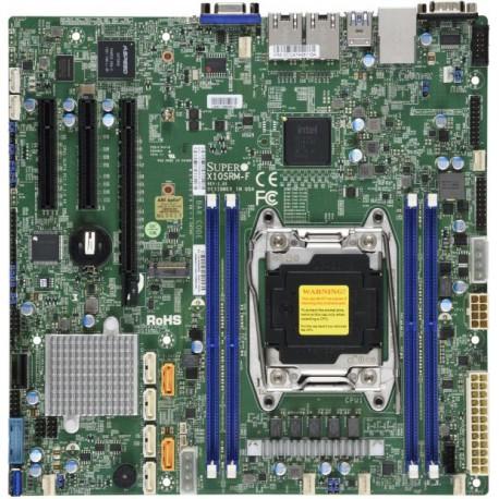 MBD-X10SRM-F