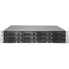 SuperChassis 826BAC4-R920LPB