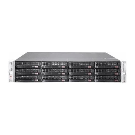 SuperChassis 826BE1C-R920LPB