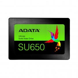 Dysk ADATA Ultimate SU650 ASU650SS-960GT-R (960 GB 2.5 SATA III)