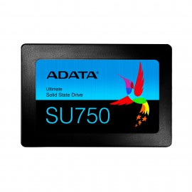 Dysk ADATA Ultimate ASU750SS-256GT-C (256 GB 2.5 SATA III)