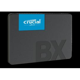 Dysk Crucial BX500 CT120BX500SSD1 (120 GB 2.5 SATA III)