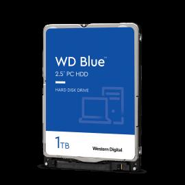 Dysk WD Blue WD10SPZX (1 TB 2.5 SATA III 128 MB 5400 obr/min)