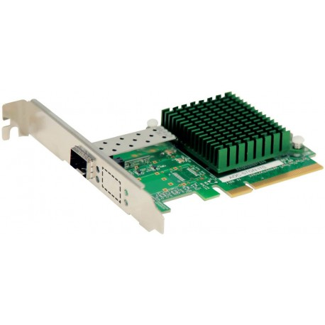 AOC-STGN-i1S Single SFP+ Connector
