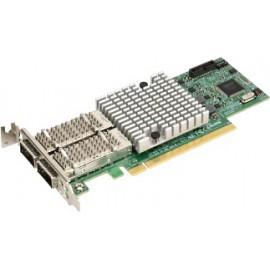 Supermicro AOC-S100G-M2C - 2xQSFP28 100Gb/s