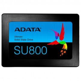 Dysk ADATA SU800 ASU800SS-256GT-C (256 GB 2.5 SATA III)