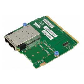 SIOM 2-port 10G SFP+ for Lewisburg platforms with 1U bracket