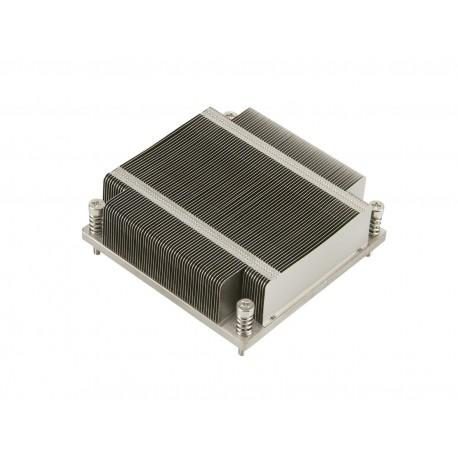 Supermicro SNK-P0036 1U