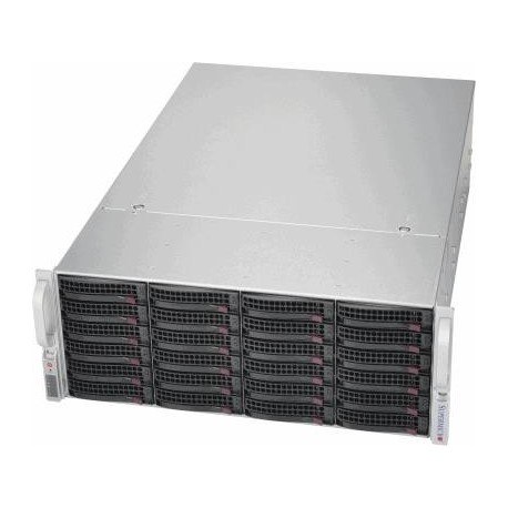 Supermicro CSE-846BE1C-R1K28B