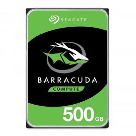 Dysk Seagate Barracuda ST500DM009 (500 GB 3.5 SATA III 32 MB 7200 obr/min)