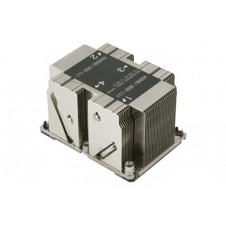 Supermicro SNK-P0068PS 2U