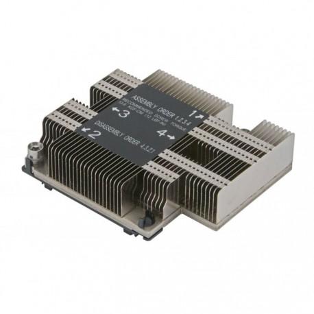 Supermicro SNK-P0067PD 1U