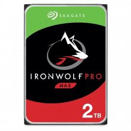 Seagate IronWolf Pro ST2000NE0025 (2 TB 3.5 SATA III 128 MB 7200 obr/min)
