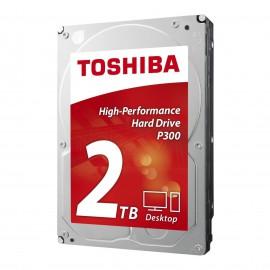 Toshiba P300 HDWD120UZSVA (2 TB 3.5 SATA III 64 MB 7200 obr/min)