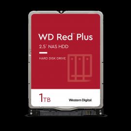 WD Red WD10JFCX (1 TB 2.5 SATA III 5400 obr/min)